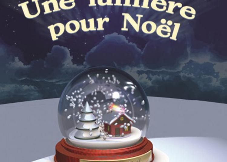 Une Lumiere Pour Noel à Paris 11ème
