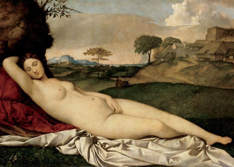Une petite histoire du nu à Nice