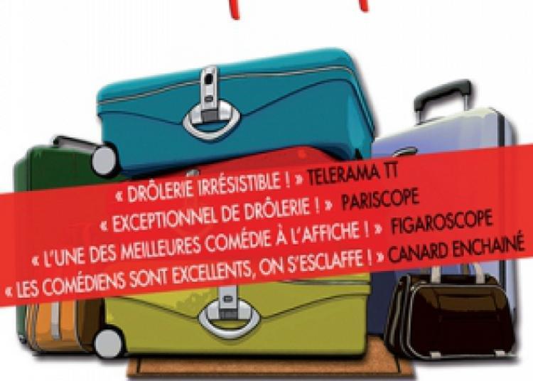Une Semaine... Pas Plus ! à Nantes