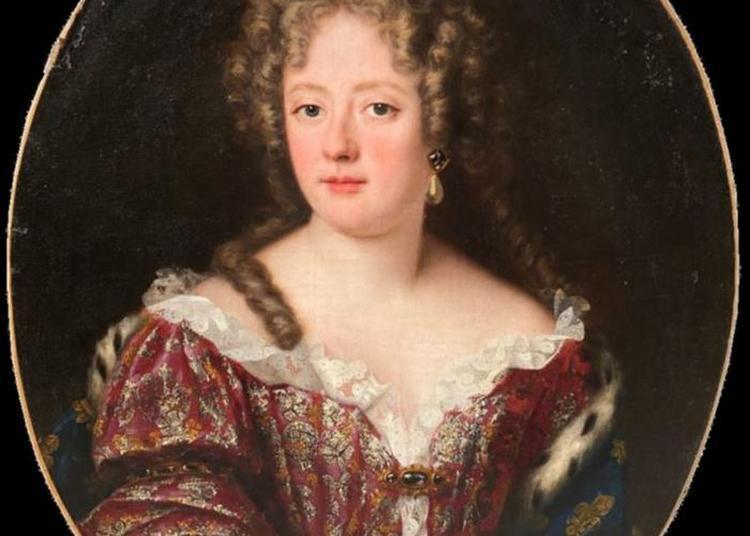 Une Soirée Avec La Princesse Palatine - Visites Théâtrales Par La Compagnie Du Chapeau De Paille à Saint Cloud