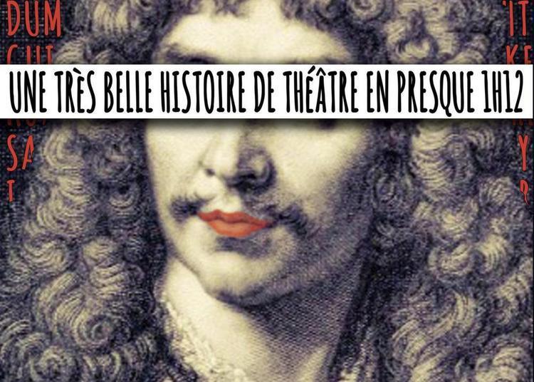 Une très belle histoire de théâtre ou presque 1h12 à Chatenois