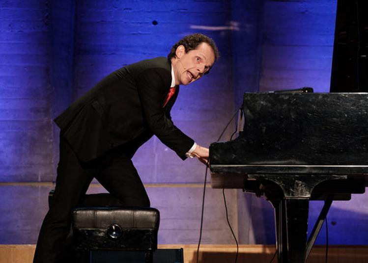 Une Vie De Pianiste à Bagnols sur Ceze
