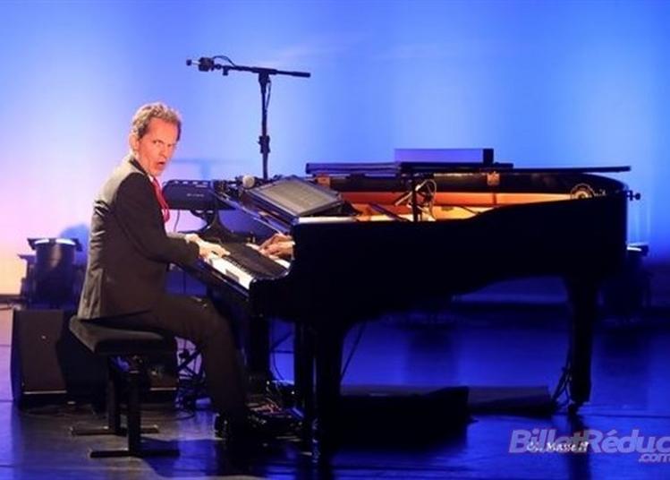 Une Vie De Pianiste à Saint Maur des Fosses