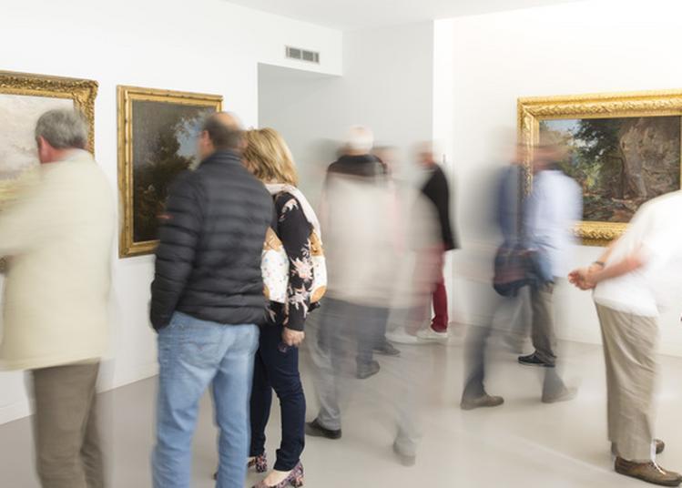 Une Visite-enquête Autour De Courbet ! à Ornans