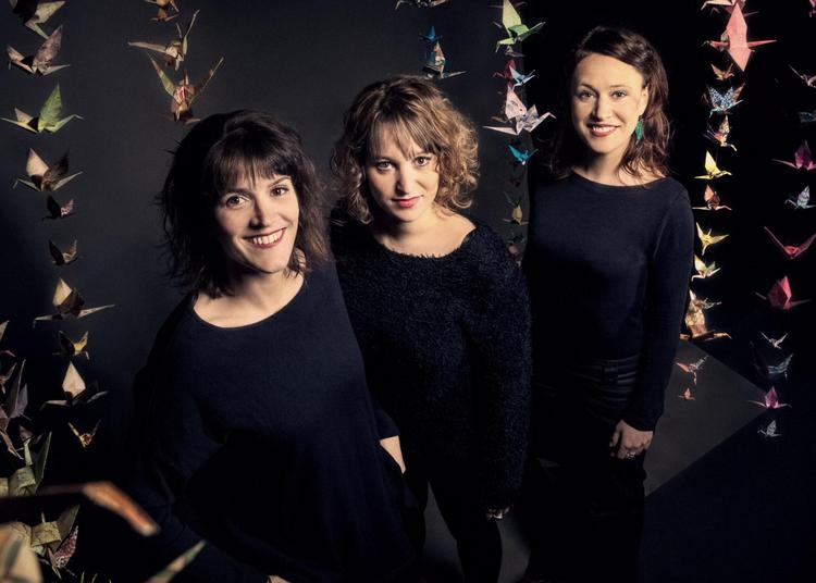 UNIO Trio vocal à Aubigny sur Nere