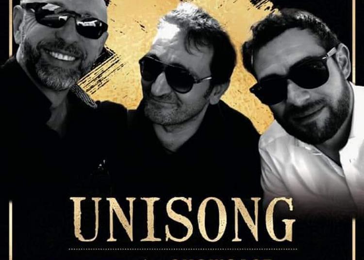 Unisong fête la musique à Toulouse