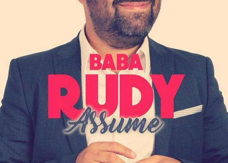 Baba Rudy Assume à Marseille