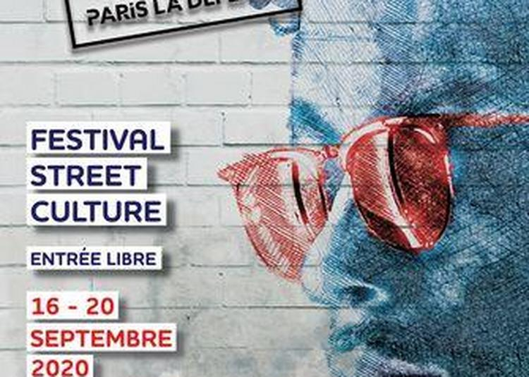Urban Week, le festival de street culture 2020