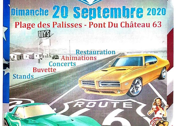 US CAR SHOX à Pont du Chateau