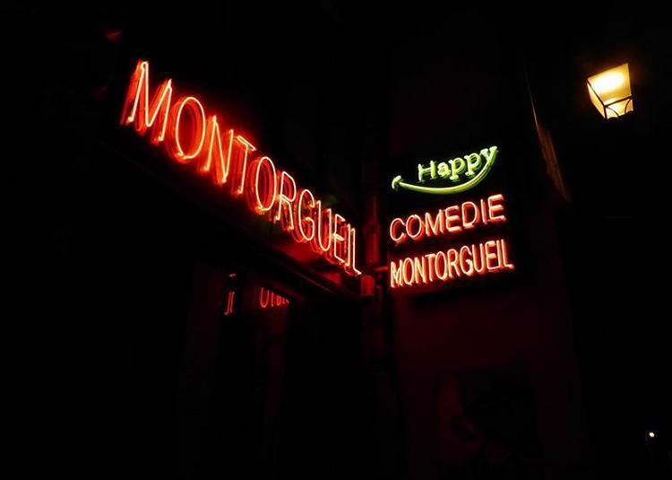 Vacancesdemerde.com à Paris 2ème