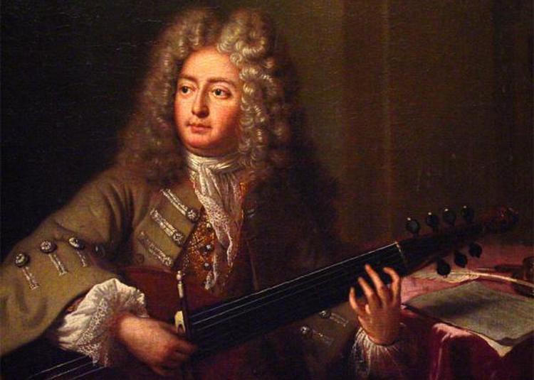 Haendel : Le Messie à Versailles