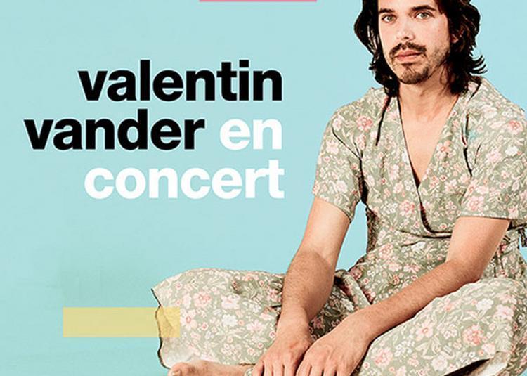 Valentin Vander à Paris 11ème