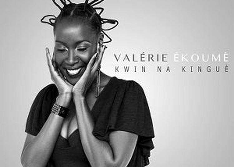 Valerie Ekoume à Scey sur Saone et Saint Albin