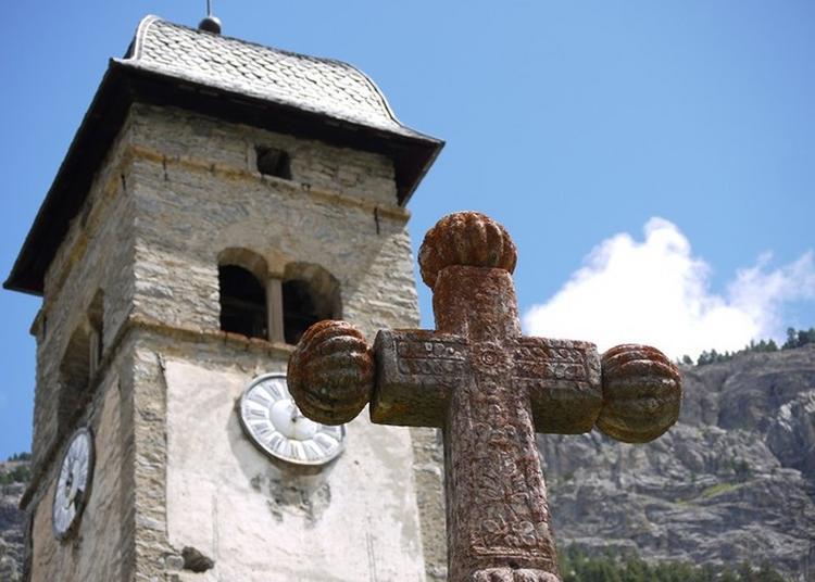 Vallée De La Clarée à Montgenevre