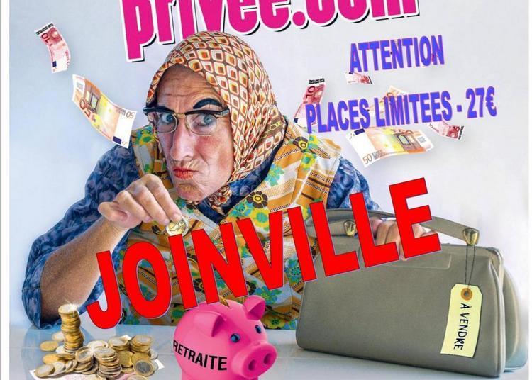 Vamp Privé.com à Joinville