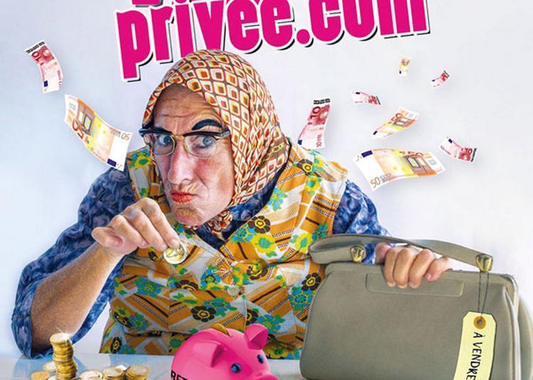 Vamp Privee.com à Les Issambres