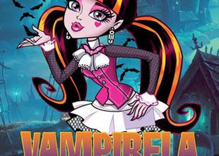 Vampirela à Guipavas