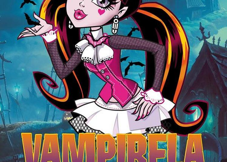 Vampirela à Paris 11ème