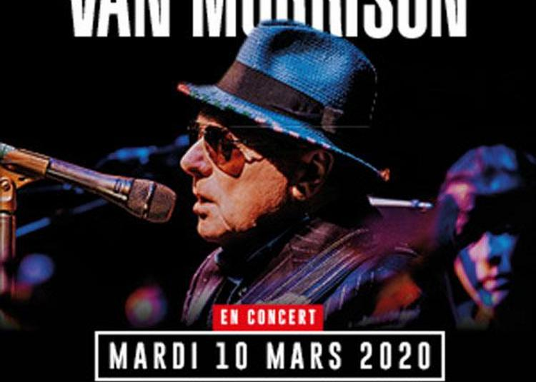 Van Morrison à Paris 9ème