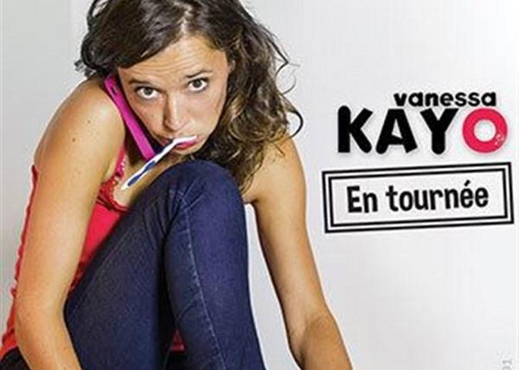 Vanessa Kayo Dans Feignasse Hyperactive à Rouen