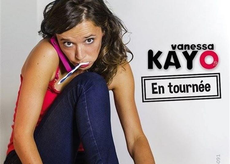 Vanessa Kayo Dans Feignasse Hyperactive à Cabries