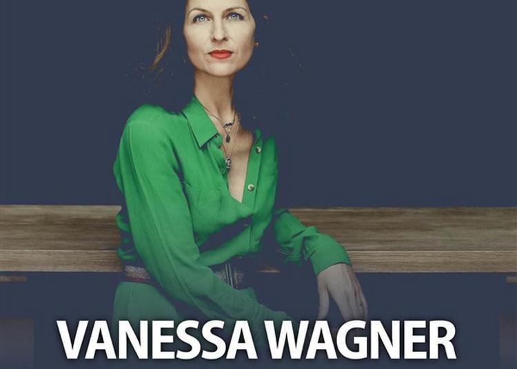 Vanessa Wagner : Dans Le Bleu Nuit De La Scala à Paris 10ème