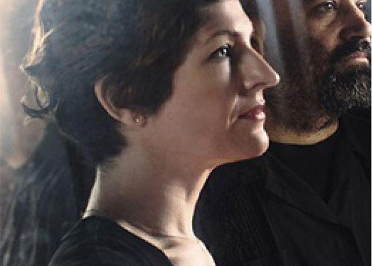 Vanessa Wagner / Murcof à Boulogne Billancourt
