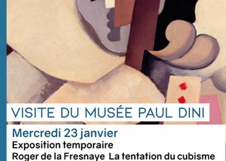 Variation Sur L'art Visite Du Musée Paul Dini A Villefranche Sur Saone à Macon
