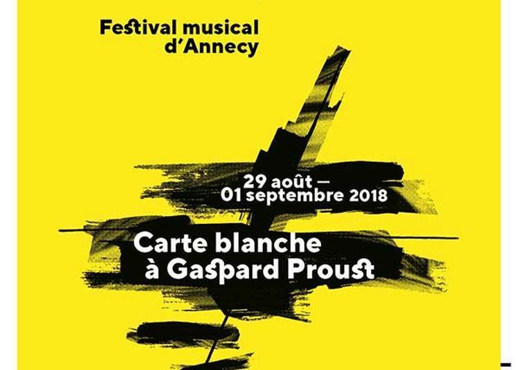 Variations Sacrees-Requiem De Faure à Annecy