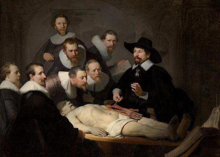 Variations Sur L'art - La Médecine Dans L'art à Macon