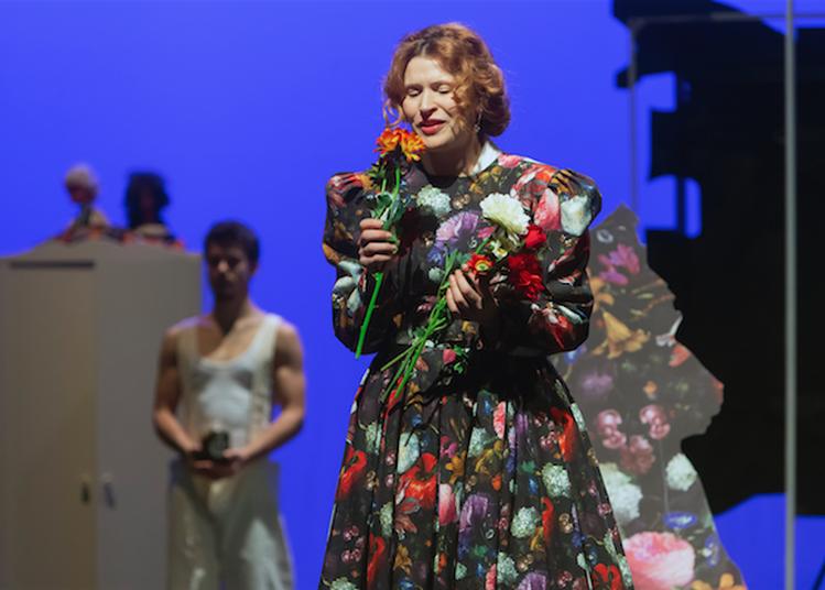 Les Opéras d'été de Dinard: Pierre le Grand, l'Opéra 2019