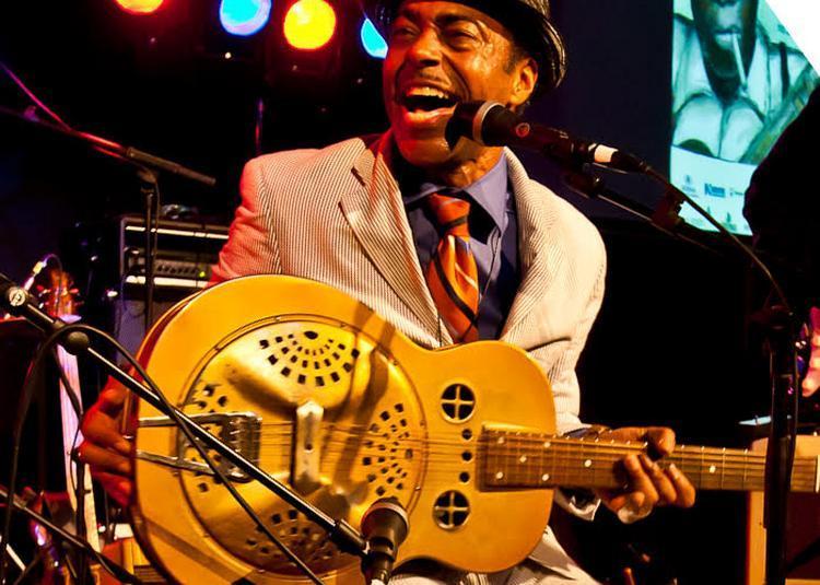 Acoustic Mississipi Blues Summit Tour à Draguignan