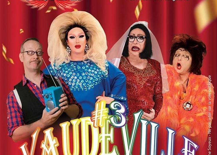 Vaudeville #3 à Paris 11ème