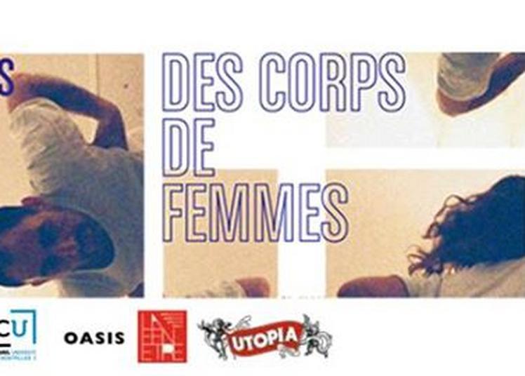 Ve Rencontres Ethno & Ciné - Montpellier Édition 2018