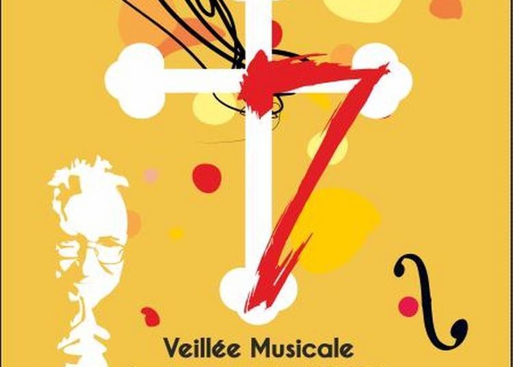 Veillé Musicale : « Les 7 Dernières Paroles Du Christ » De Joseph Haydn à Orléans