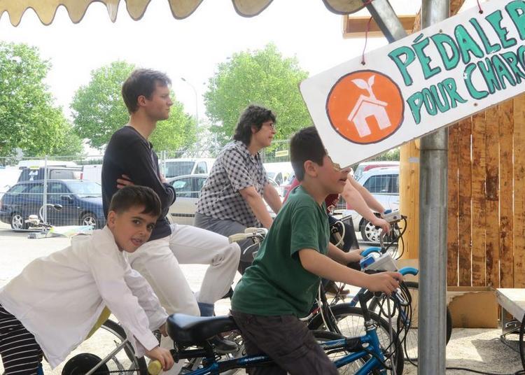 Vélo Doux à Mulhouse