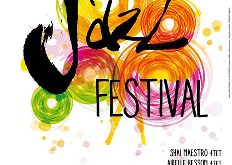 Venez à La 14e édition De L'anglet Jazz Festival à Anglet