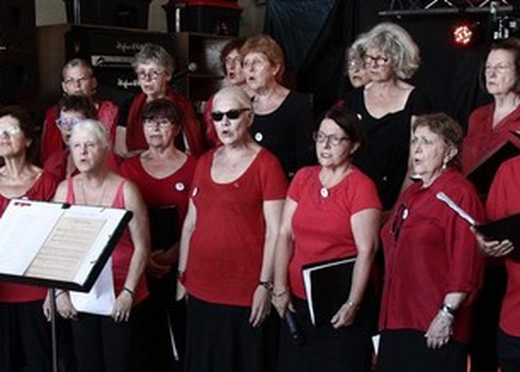 Venez Chanter Avec La Chorale Populaire De Paris ! à Paris 3ème