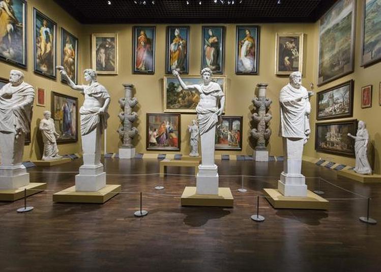 Venez Découvrir La Collection Permanente à Orléans