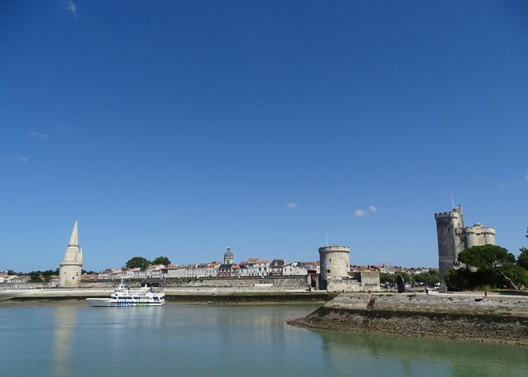 Venez (re)découvrir Les Tours De La Rochelle