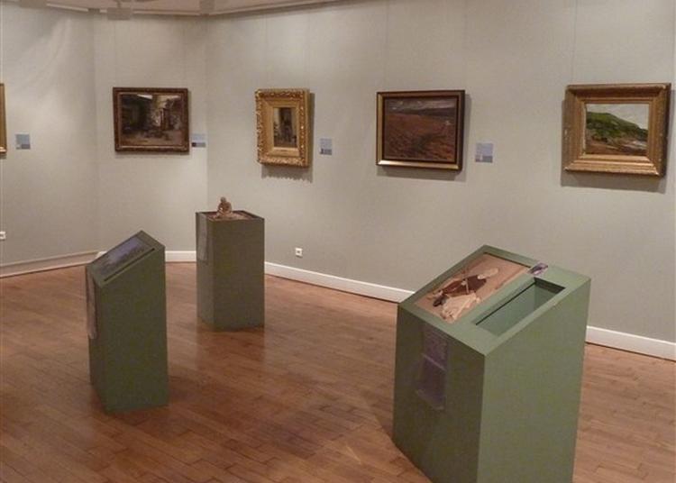 Venez Visiter Les Musées Durant La Soirée ! à Montmedy