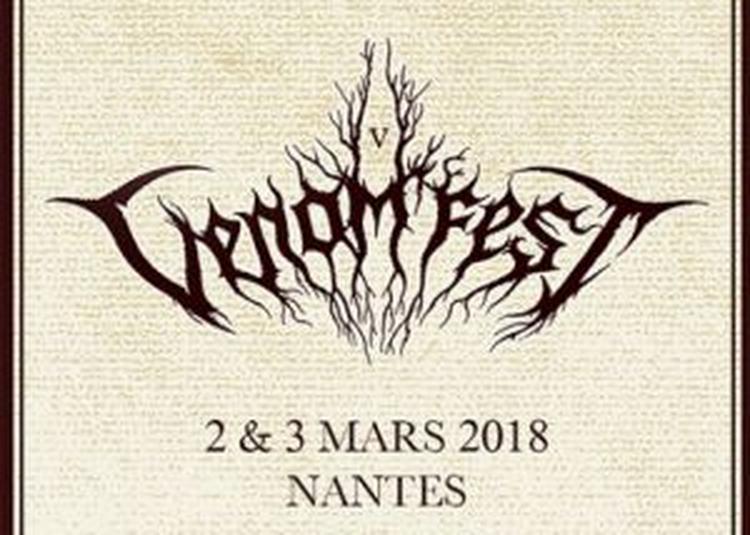 Venom Fest V 2018