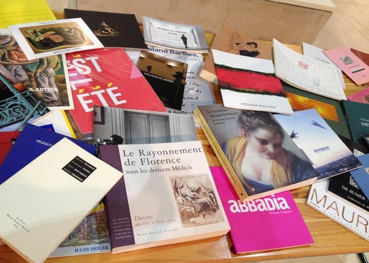 Vente De Livres Du Musée Bonnat-helleu à Bayonne