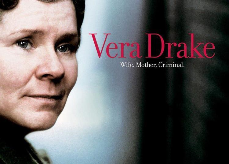 Vera Drake - Dans Le Cadre Des Ciné-mardis à Nice