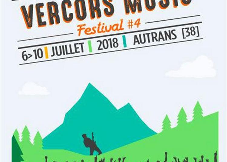 Vercors Music Fest 2018