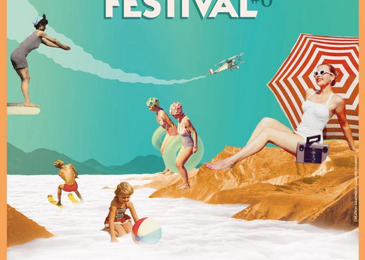 Vercors Music Festival-Pass 3 Jours à Autrans