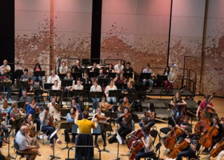Verdi / Requiem / Orchestre Et Choeur Des Amateurs De La Philharmonie De Paris à Paris 19ème
