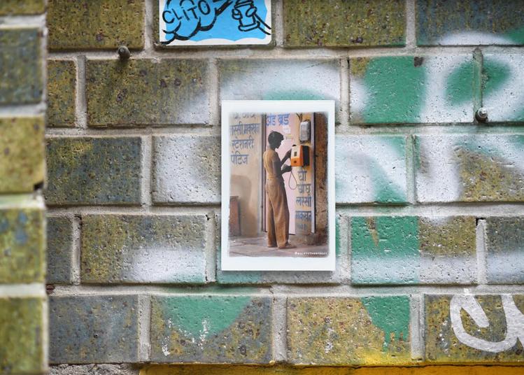 Vernissage expo Photo / Street art