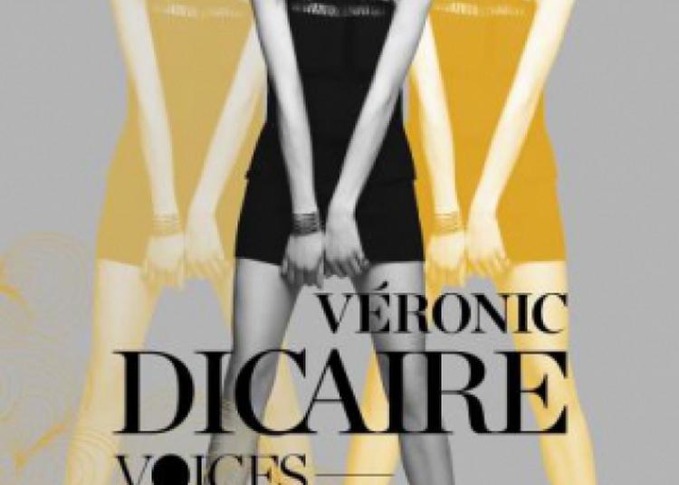 Veronic Dicaire à Marseille