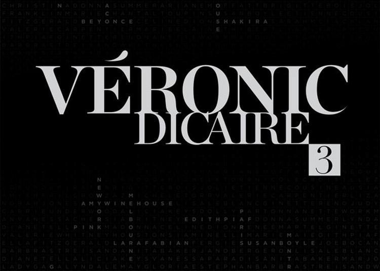 Veronic Dicaire à Beziers